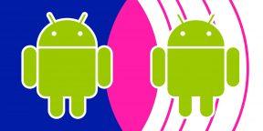 Как перенести данные с Android на Android