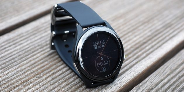 часы Asus VivoWatch SP