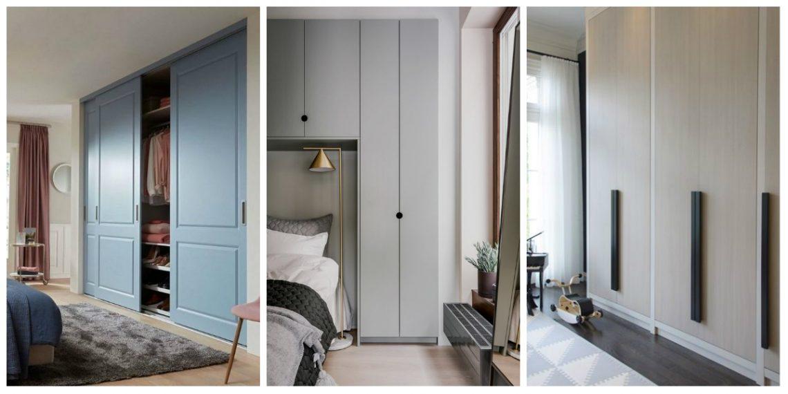 Дизайн квартиры: спрячьте всё лишнее