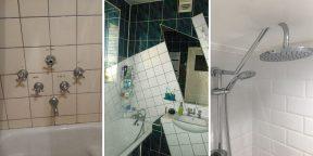 15 примеров ужасно непродуманного дизайна ванных комнат