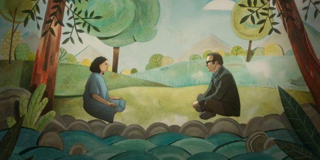 Кадр из сериала «Отмена»