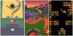 5 новых бесплатных игр для Android и iOS, которые не стоит пропускать