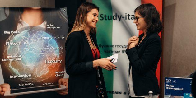 Высшее образование в Италии: большинство итальянцев — лёгкие, весёлые и дружелюбные, даже в академической среде