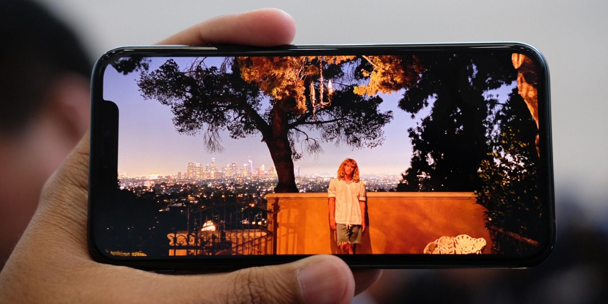 Картинки по запросу iPhone 11 Pro Max - первые впечатления
