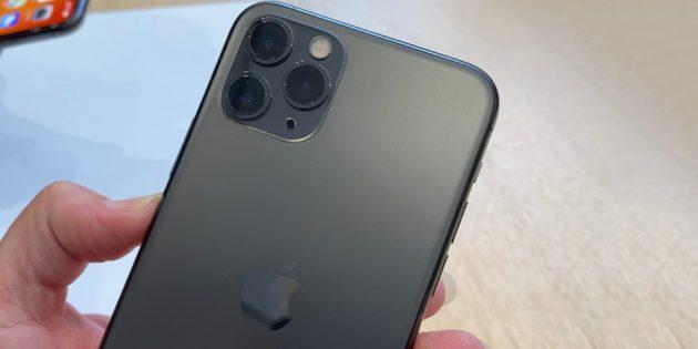 5 особенностей iPhone 11 Pro, которых не хватает Android-смартфонам