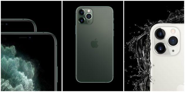 5 особенностей новых iPhone 11, о которых не сказали на презентации