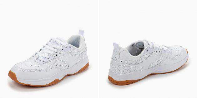 Кроссовки от DC Shoes