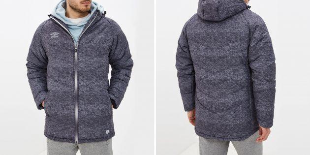 Куртка от Umbro