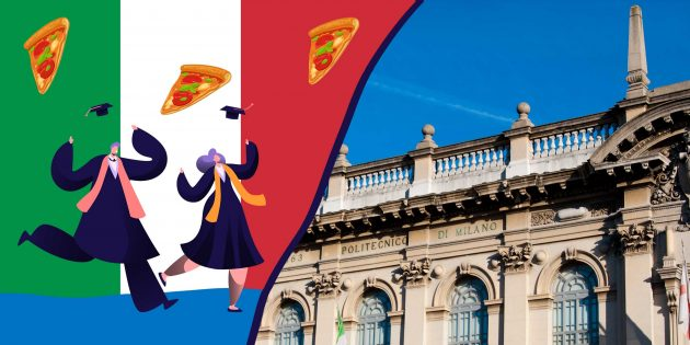 Как получить высшее образование в Италии: подробная инструкция