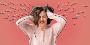 9 тревожных признаков, что в вашей жизни пора что-то менять