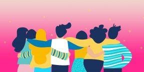 Подкаст Лайфхакера: 22 важных совета, которые помогут стать хорошим другом