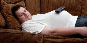 Доказано: недосып приводит к набору веса всего за 4 дня
