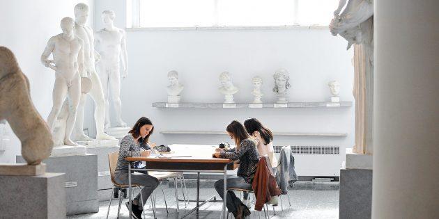 Высшее образование в Италии: учебные программы всегда актуальны, так как быстрее реагируют на изменения общества