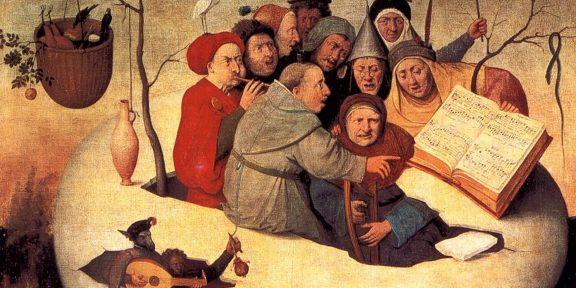 ТЕСТ: Кем бы вы были в Средневековье?