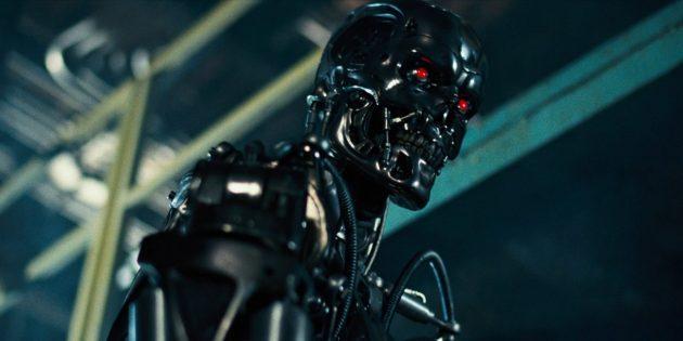 Кинофраншизы: «Терминатор»