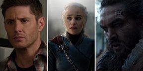 Главное о кино за неделю: новый стриминговый сервис Apple, приквел «Игры престолов» и финал «Сверхъестественного»
