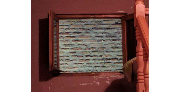 плохие отели: вид из окна