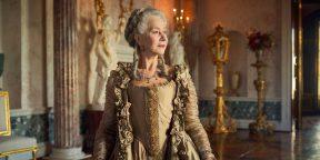 «Хранители», «Екатерина Великая» и финал «Мистера Робота»: какие сериалы смотреть в октябре