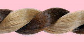 12 простых и очень крутых причёсок на длинные волосы
