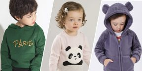 8 лучших магазинов детской одежды на AliExpress