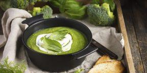 10 разнообразных блюд с брокколи, которые понравятся всей семье