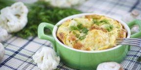 10 рецептов цветной капусты в духовке, которые станут вашими любимыми