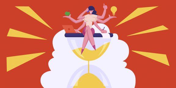 Подкаст Лайфхакера: 13 вещей, от которых нужно отказаться, чтобы добиться успеха