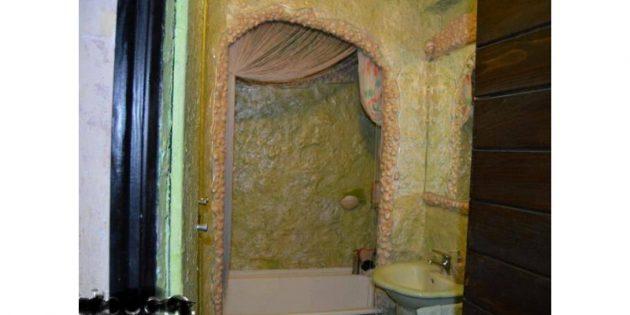 ужасный дизайн ванной