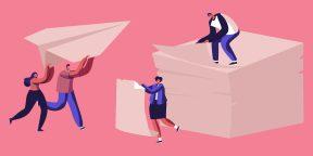 Подкаст Лайфхакера: 12 ошибок, которые мы совершаем в первые 10 минут рабочего дня