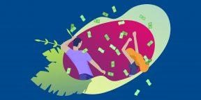 Подкаст Лайфхакера: 13 привычек, которые мешают вам стать богаче