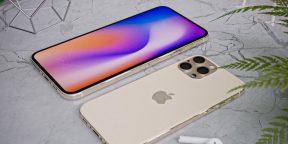 iPhone 2020 года получат уникальный процессор и экран с частотой 120 Гц