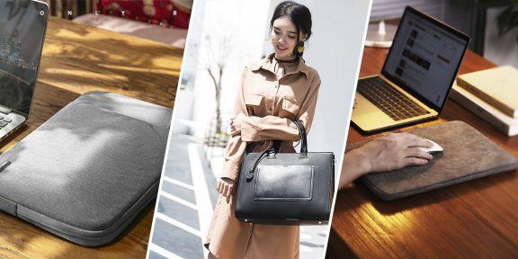 18 сумок и чехлов для ноутбука с AliExpress