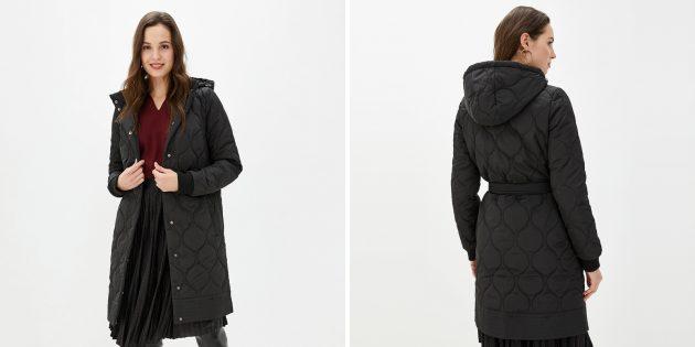 Куртка от Doctor E