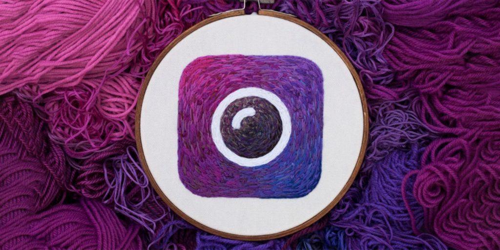 У Instagram вышло приложение для общения с близкими друзьями