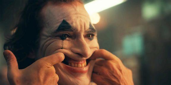 12 фактов о фильме «Джокер», которые наверняка вас удивят