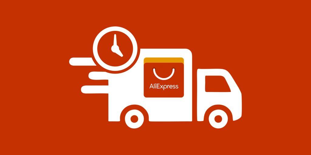 20 магазинов AliExpress с быстрой доставкой