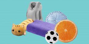20 удобных и качественных подушек, которые стоит купить на AliExpress