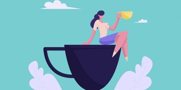 Подкаст Лайфхакера: 20 вредных привычек, от которых нужно избавиться до 30 лет