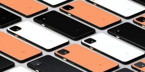 Google представила смартфоны Pixel 4 и Pixel 4 XL с аналогом Face ID