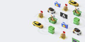 Mail.ru Group запустила подписку Combo со скидками на Delivery Club, «Ситимобил» и другие сервисы