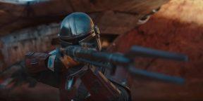 Вышел второй трейлер сериала «Мандалорец» по вселенной «Звёздных войн»