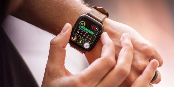 На Apple Watch всё-таки появится функция мониторинга сна