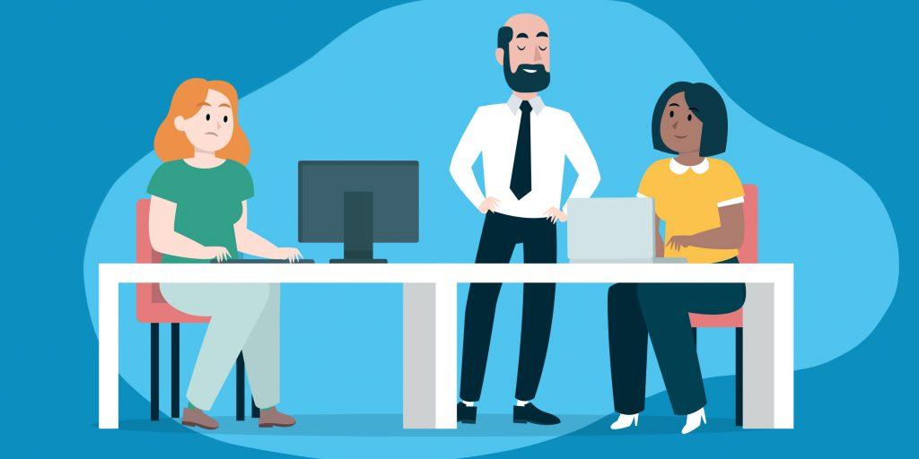 Право работодателя на испытательный срок — СКБ Контур