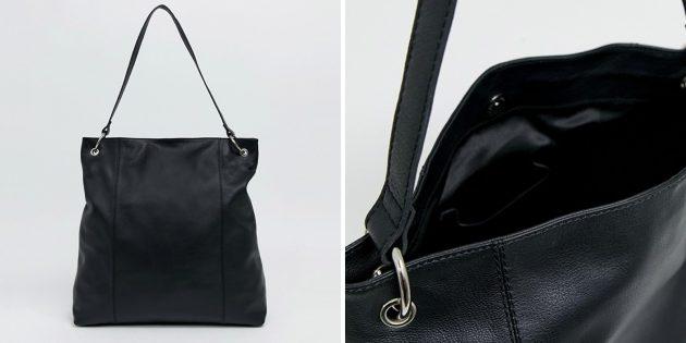 Cумка-шоппер от Asos Design