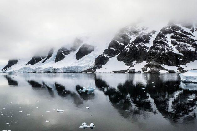 12 самых красивых фото природы по версии Earth Science Week 2019