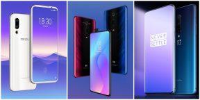 10 крутых смартфонов с AliExpress, которые можно выгодно купить на распродаже 11.11