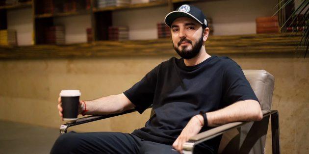 Владимир Синицын, руководитель направления «Дизайн и UX» в онлайн‑университете «Нетология» — о том, как стать дизайнером