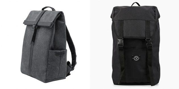 Что подарить папе на день рождения: рюкзак