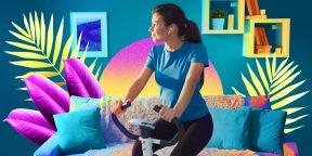 5 лучших тренажёров для дома, которые реально работают