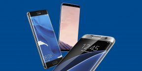 6 причин не покупать смартфон с изогнутым экраном